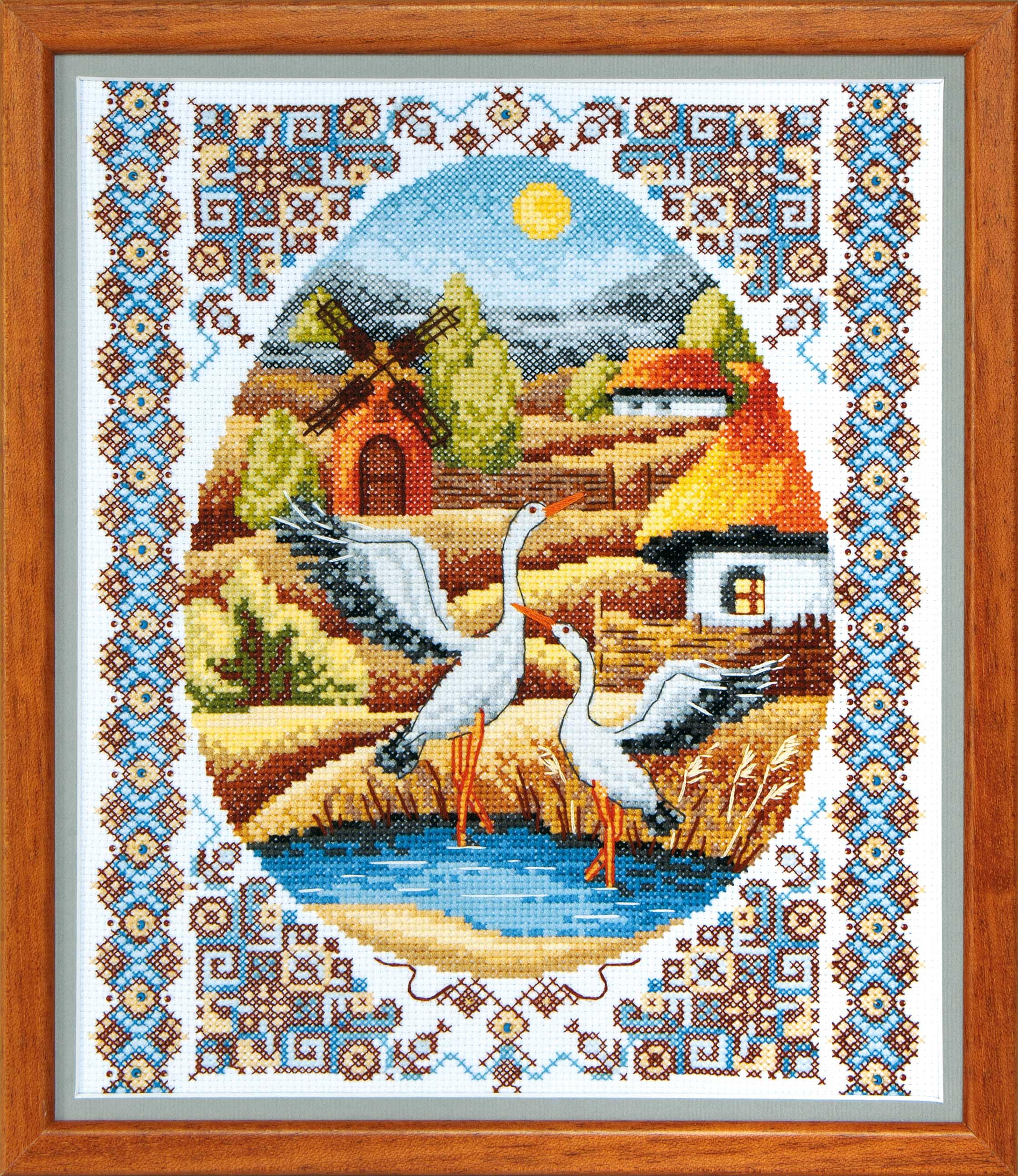 Наборы вышивки в украине 31