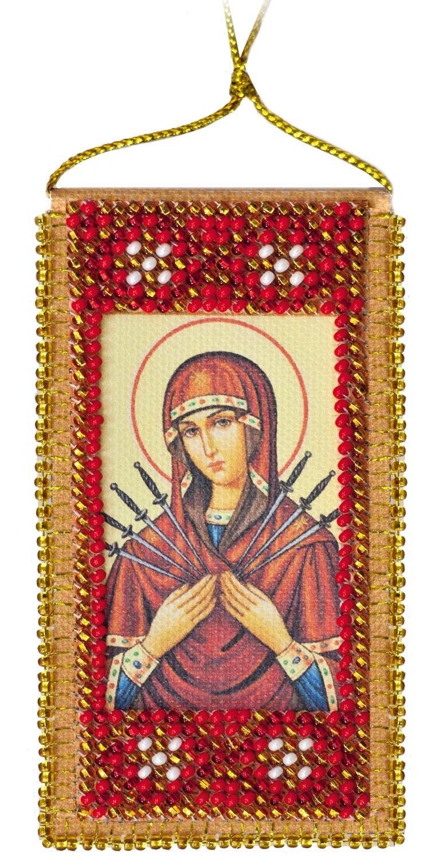 Набор для вышивки молитва