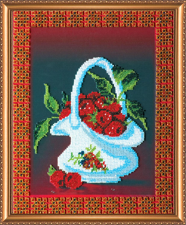 Схемы вышивания бисером россия