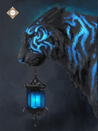 Тигр Символ 2022 года