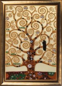 Набор вышивки бисером  Древо жизни по мотивам Г. Климта Баттерфляй (Butterfly) 339Б - 416.00грн.