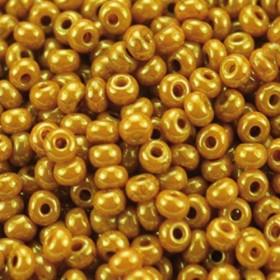 Бисер Чехия 50 грамм 83119_50 PRECIOSA ORNELA 83119_50 - 110.00грн.