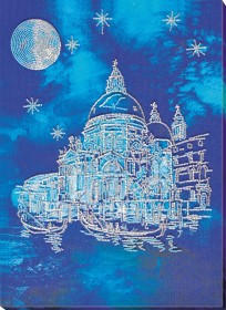 Набор для вышивки бисером Венеция Абрис Арт АВ-749 - 312.00грн.