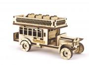 Набор-конструктор Двухэтажный автобус