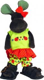 Набор для шитья мягкой игрушки Бегемотик Мотик Zoosapiens М3040 - 350.00грн.