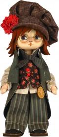 Набор для шитья куклы Мальчик Германия Zoosapiens К1081Z - 525.00грн.