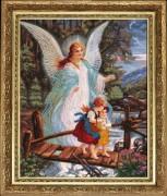 Набор для вышивки бисером Ангел