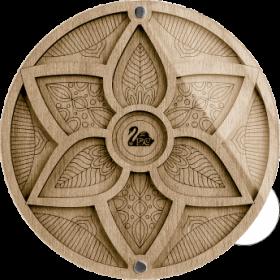 Органайзер для бисера с крышкой Волшебная страна FLZB-021 - 130.00грн.