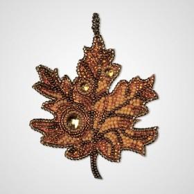 Набор для вышивки подвеса Осень Zoosapiens РВ2008 - 135.00грн.