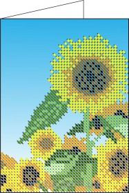 Схема вышивки бисером на атласе Обложка для паспорта, , 50.00грн., СШИТАЯ-Д1, Юма, Обложки на паспорта