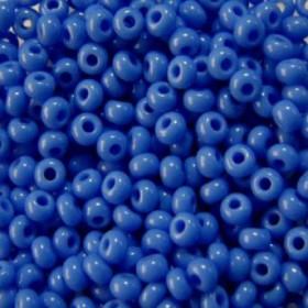 Бисер 50 г. PRECIOSA (Чехия)  33040_50 PRECIOSA ORNELA 33040 - 41.00грн.