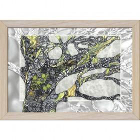 Набор для вышивки бисером Волшебное дерево, , 584.00грн., ДК0107-У, Новая Слобода (Нова слобода), Пейзажи