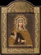 Набор для вышивки бисером Св. Мц. Фотиния Самаритянка (Светлана)