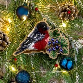Набор для вышивки бисером по дереву FLK-381 Волшебная страна FLK-381 - 122.00грн.