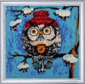 Набор для вышивки бисером Рябиновый чай Баттерфляй (Butterfly) 537Б - 540.00грн.