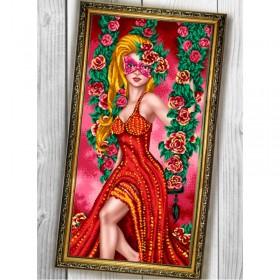 Схема для вышивки на габардине Лето Biser-Art 30Х60-015 - 130.00грн.