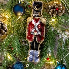 Набор для вышивки бисером по дереву FLK-391 Волшебная страна FLK-391 - 122.00грн.