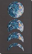 Набор для вышивки бисером Фазы луны