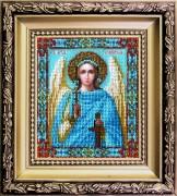 Набор для вышивки ювелирным бисером Ангел Хранитель