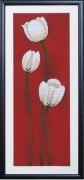 Набор для вышивки бисером Фантазия Тюльпаны