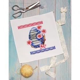 Схема дитячого пасхального рушника  Biser-Art В9502 - 65.00грн.
