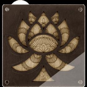 Органайзер для бисера с крышкой Волшебная страна FLZB-043 - 143.00грн.