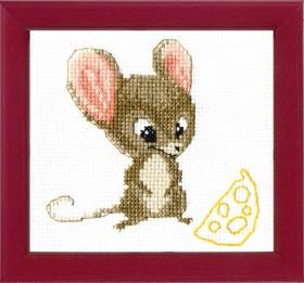 Набор для вышивки крестом Вкусный завтрак Cristal Art ВТ-028 - 48.00грн.