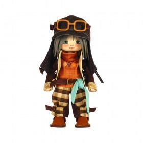 Набор для шитья куклы Мальчик Португалия Zoosapiens К1082Z - 525.00грн.