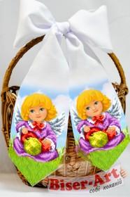 Бант для вышивки бисером На Праздник Спаса Biser-Art В24057 - 50.00грн.