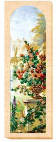 Набор для вышивки бисером на холсте Сад Богов 3, , 344.00грн., АВ-426, Абрис Арт, Большие наборы