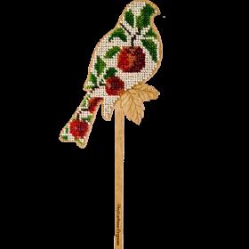 Набор для вышивания бисером по дереву