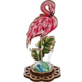 Игольница набор для вышивки бисером Фламинго Волшебная страна FLK-284 - 260.00грн.