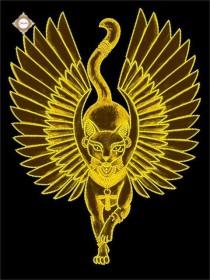 Схема вышивки бисером на атласе Покровительница женщин Миледи СЛ-3333 - 94.00грн.