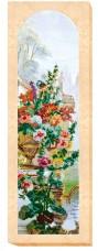 Набор для вышивки бисером на холсте Сад Богов 1
