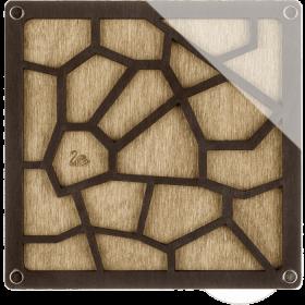 Органайзер для бисера с крышкой Волшебная страна FLZB-045 - 143.00грн.