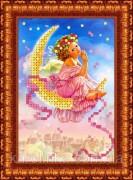 Набор для вышивки бисером Мечты в небе
