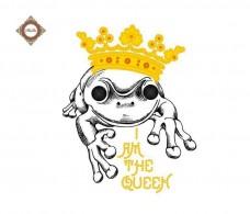 Пошитый клатч для вышивки бисером Queen-Frog Миледи КС-015