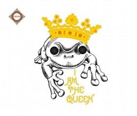 Пошитый клатч для вышивки бисером Queen-Frog Миледи КС-015 - 572.00грн.