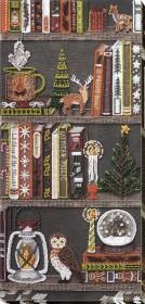 Набор для вышивки бисером Книжные истории Абрис Арт АВ-700 - 540.00грн.