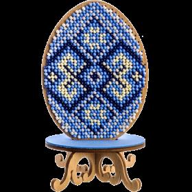 Набор для вышивания бисером по дереву  Волшебная страна FLK-182 - 130.00грн.