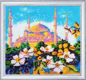 Набор для вышивки бисером Айя София Баттерфляй (Butterfly) 394Б - 564.00грн.
