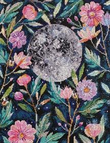 Набор для вышивки крестом Лунные секреты Абрис Арт АН-065 - 468.00грн.