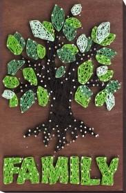 Набор стринг-арт Дерево