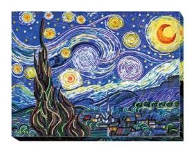 Набор для вышивки бисером Звёздная ночь