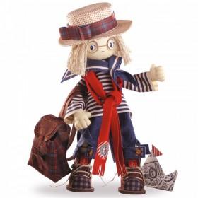 Набор для шитья куклы Том