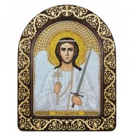 Набор для вышивки икон в рамке-киоте Ангел-Хранитель Новая Слобода (Нова слобода) СН5030-У - 342.00грн.