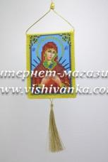 Схема для вышивки бисером Оберег Молитва Пресвятой Богородицы Вишиванка Оберег 11