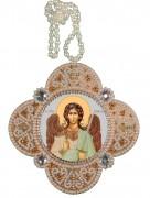 Набор для изготовления подвески Ангел Хранитель