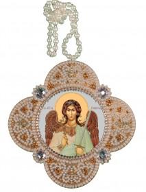 Набор для изготовления подвески Ангел Хранитель Zoosapiens РВ3303 - 150.00грн.