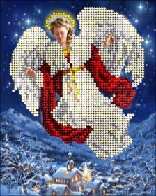 Набор для вышивания бисером Рожденственские истории 26
